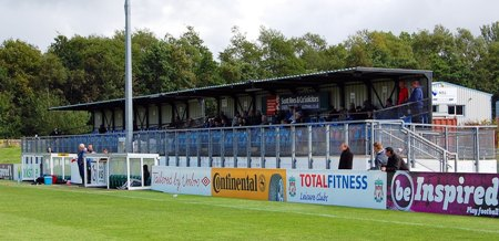 Southport have had their preparations ahead of next MondayÂ's replay hit after the clubÂ's training ground was subject of a suspected arson attack.        The training base in Skelmersdale was thought to have been targeted on Monday evening with club officials arriving to find the facilities damaged...